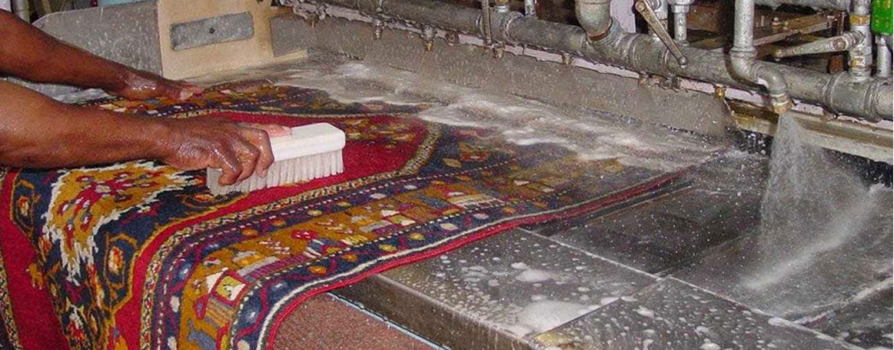 K A Pridjian Amp Co Offers Rug Cleaning Amp Sales In
