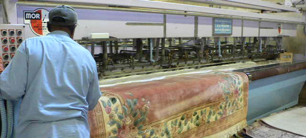 K A Pridjian Amp Co Is Chicago S Rug Cleaners Located On